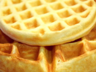 Homestyle Waffles